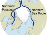 Arctic Melt Heats Tensions